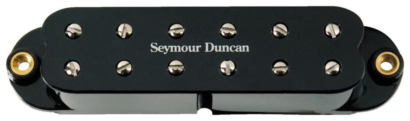 Seymour Duncan SJBJ-1n – JB Junior Strat Neck Pickup – Black