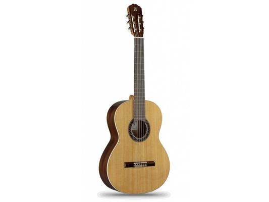 Alhambra 1 C HT 3/4 (Hybrid Terra) – Guitare classique Cadette 610mm