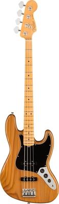 Fender American Professional II Jazz Bass Maple Fingerboard Roasted Pine