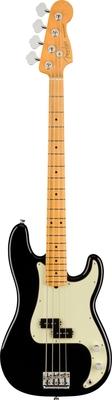 Fender American Professional II Precision Bass Maple Fingerboard Black