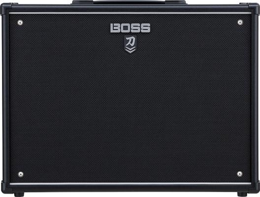 Boss KATANA 2 X 12» CABINET