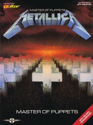 Play It Like It Is / Metallica – Master of Puppets / Metallica / Cherry Lane Music Company