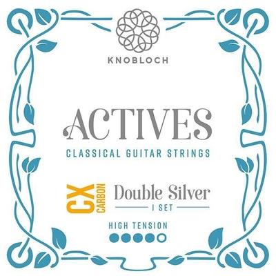 Knobloch Actives Line CX CARBON – High Tension
