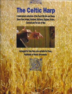 The Celtic Harp / John Loesberg / Ossian Publications