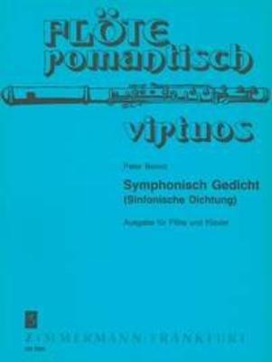 Symphonisch Gedicht Sinfonische Dichtung / Peter Benoit / Zimmermann