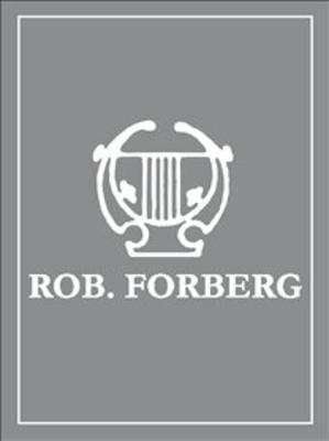 Suite des danses anciènnes / Boris Wladimirowitsch Assafjew / Forberg