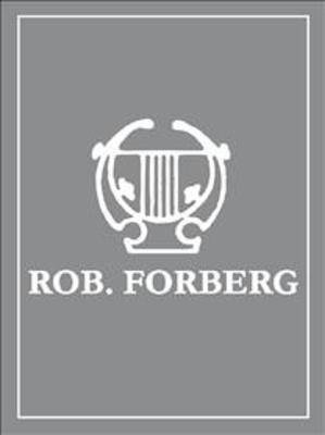 Choralbearbeitung / Schnittke / Forberg