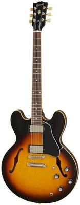 Gibson ES 335 Vintage Burst