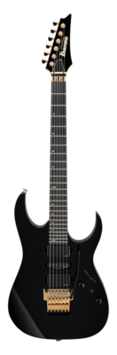 Ibanez RG5170B Prestige Black