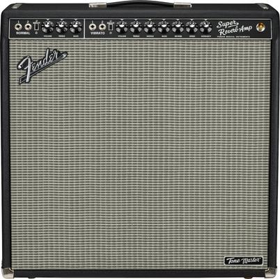 Fender Tone Master Super Reverb