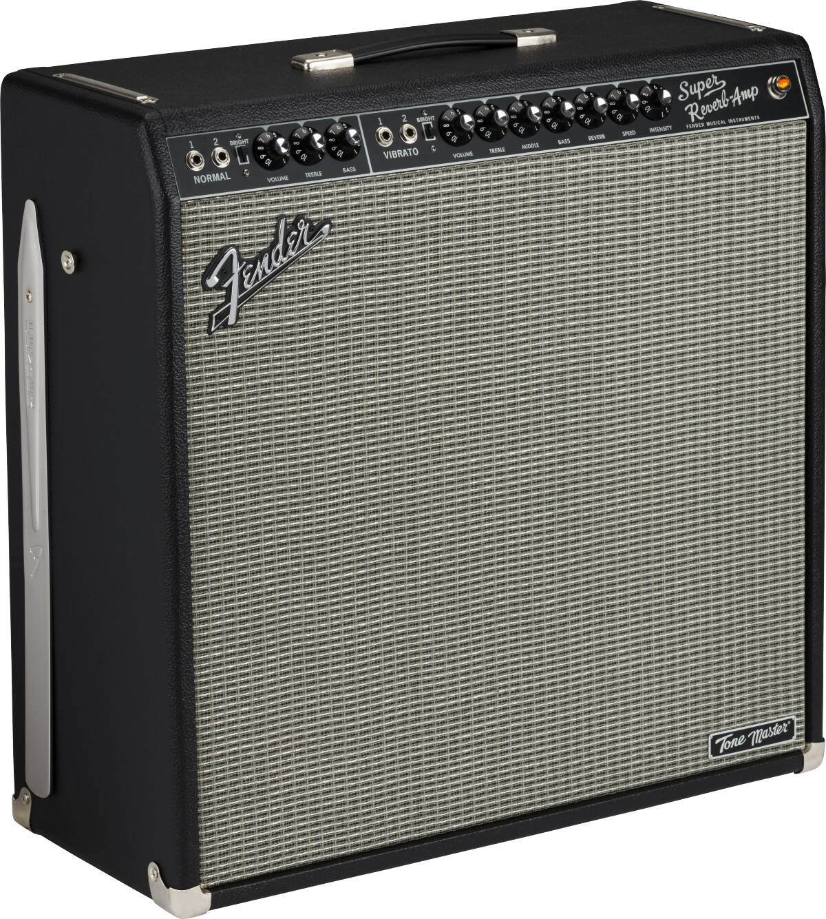 Fender Tone Master Super Reverb : photo 4