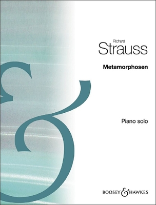 Metamorphosen / Richard Strauss / Boosey and Hawkes