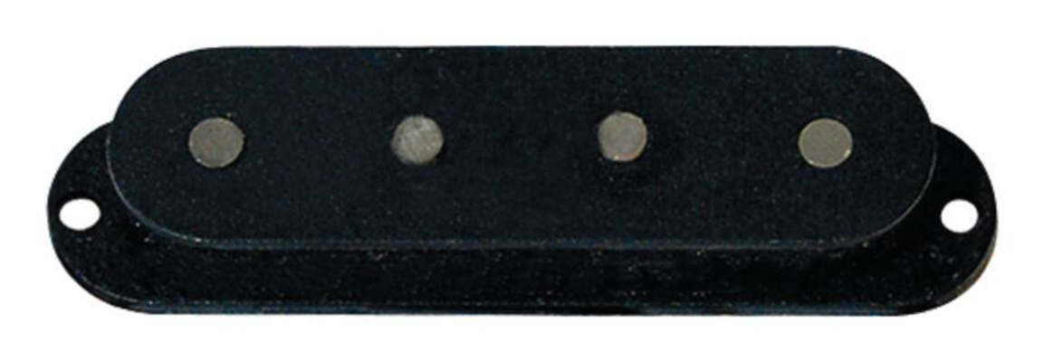 Seymour Duncan SCPB-1 – Vintage Single Coil P-Bass Pickup Staggered – Black