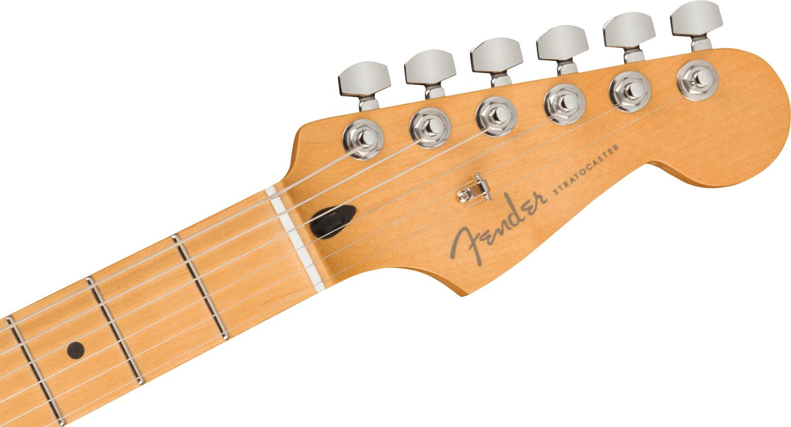 Fender Player Plus Stratocaster HSS, Maple Fingerboard, 3-Color Sunburst : photo 4