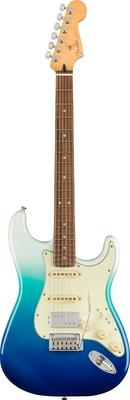 Fender Player Plus Stratocaster HSS, Pau Ferro Fingerboard, Belair Blue