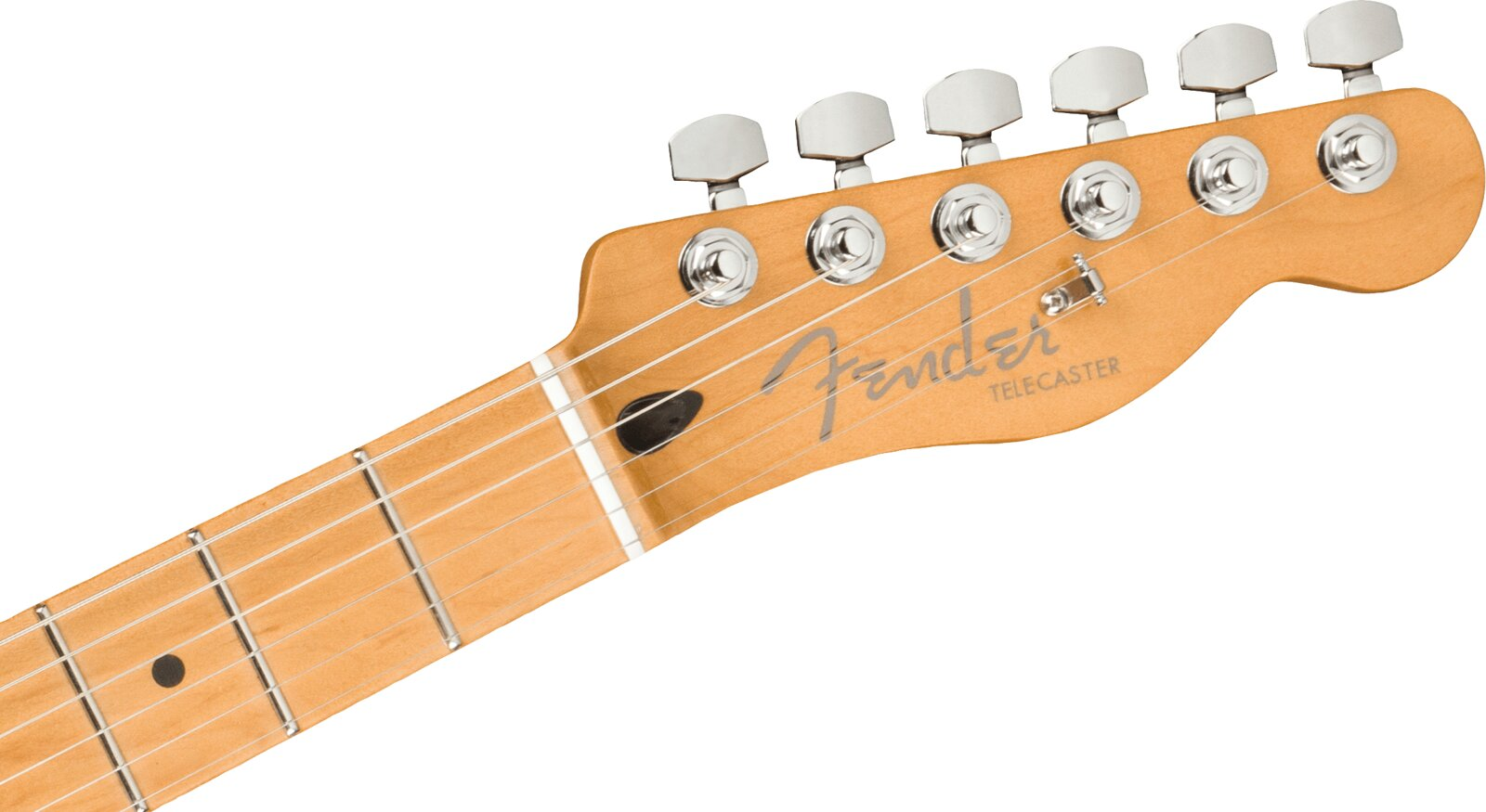Fender Player Plus Telecaster, Maple Fingerboard, Cosmic Jade : photo 4