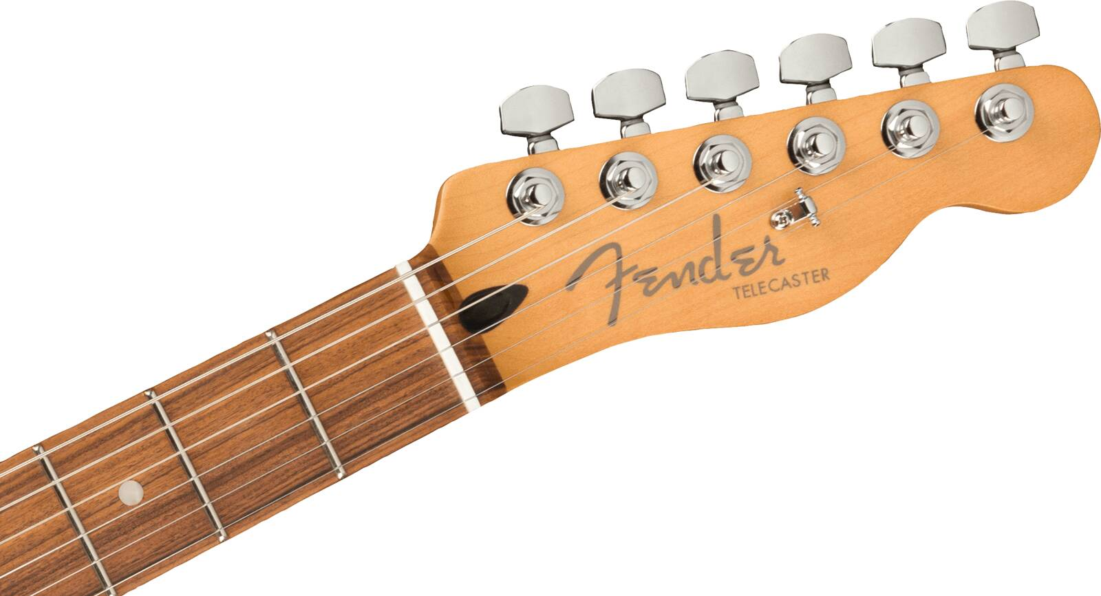 Fender Player Plus Nashville Telecaster, Pau Ferro Fingerboard, Opal Spark : photo 4