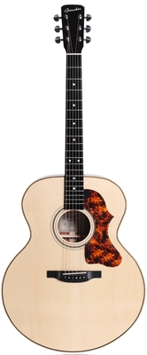 Boucher Guitares Studio Goose SG-23 Jumbo