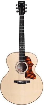Boucher Guitares Studio Goose SG-63 Jumbo