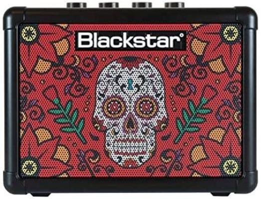 Blackstar Fly 3, Sugar Skull
