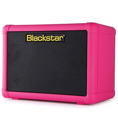 Blackstar Fly 3, Neon Pink