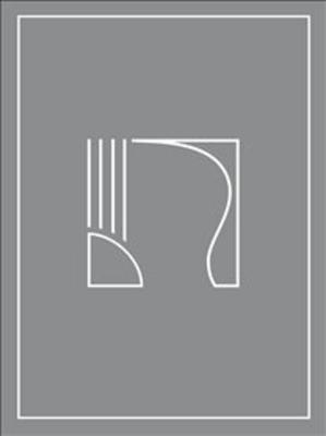 Trois Chansons Le Passe Chant-Piano / Sylvio Lazzari / Eschig