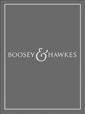 Sonatina / Alberto Ginastera / Boosey and Hawkes