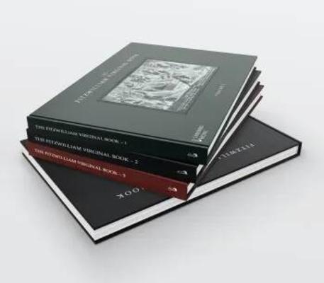 The Fitzwilliam Virginal Book  Complete Edition /  / Lyrebird Music