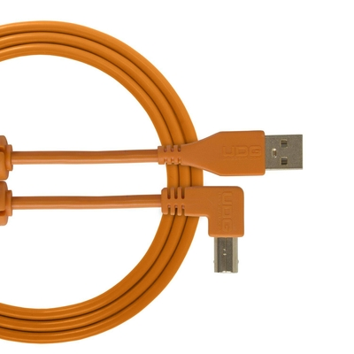 UDG U95004OR Ultimate Audio Câble USB 2.0 A-B