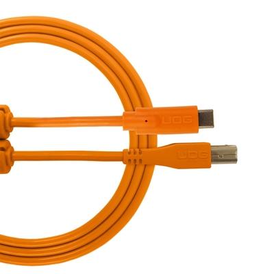 UDG U95001OR Ultimate Audio Câble USB 2.0 A-B