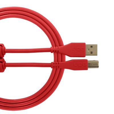 UDG U95003RD Ultimate Audio Câble USB 2.0 A-B