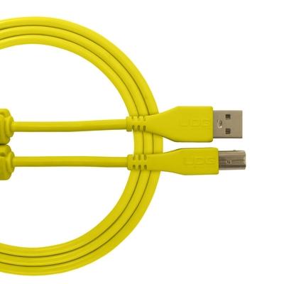 UDG U95003YL Ultimate Audio Câble USB 2.0 A-B