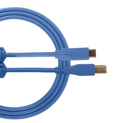 UDG U95003LB Ultimate Audio Câble USB 2.0 A-B