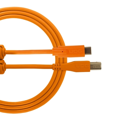 UDG U95003OR Ultimate Audio Câble USB 2.0 A-B