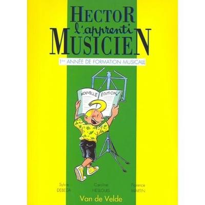 Hector 1re année /  / Van de Velde