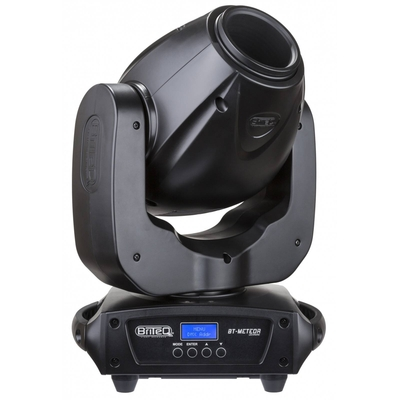 Briteq Lighting BT-METEOR – Compact 100W LED Moving Head