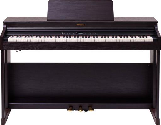 Roland RP701-DW Darck Wood