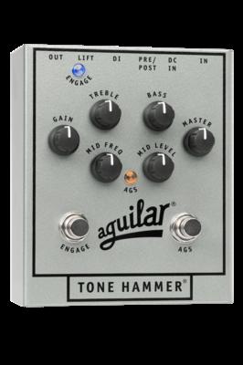 Aguilar Tone Hammer Anniversary Edition