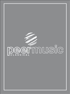 Orchestersuite Nr.4 op.55d / Mieczyslaw Weinberg / peermusic