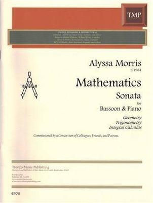Mathematics / Alyssa Morris / TrevCo Music