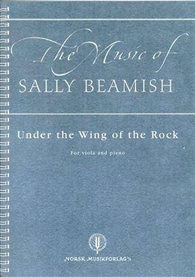 Under The Wing Of The Rock / Sally Beamish / Norsk MusikForlag