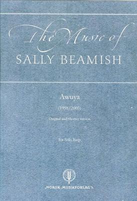 Awuya / Sally Beamish / Norsk MusikForlag