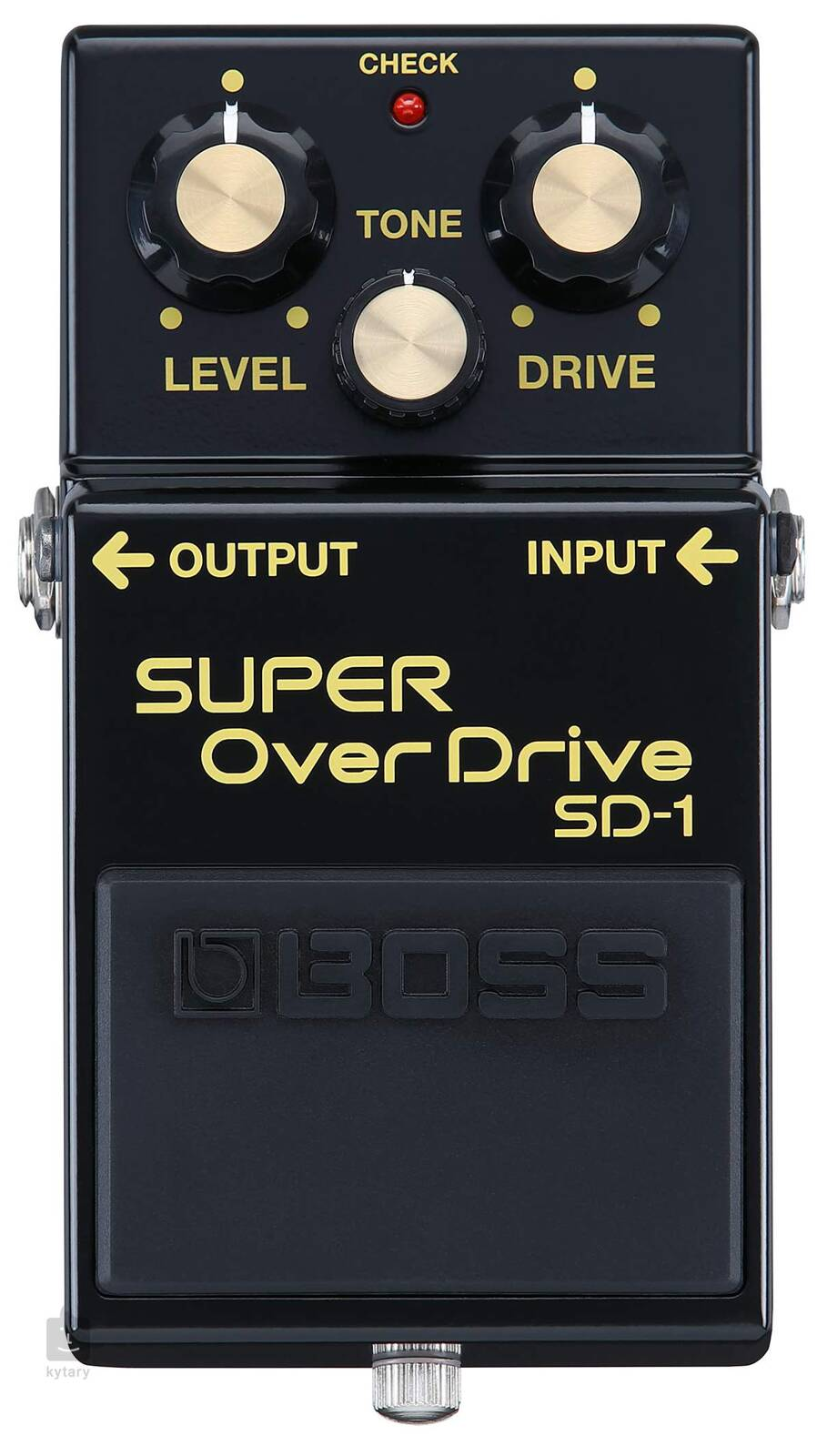 Boss Limited Edition 40th Anniversary SD-1 Super overdrive : photo 1