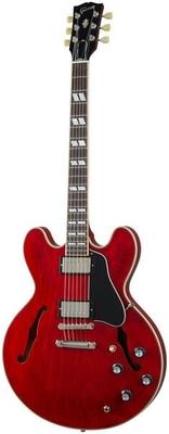 Gibson ES 345 Figured Sixties Cherry