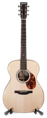 Boucher Guitares Bluegrass Goose BG-151 OMH Madagascar Rosewood