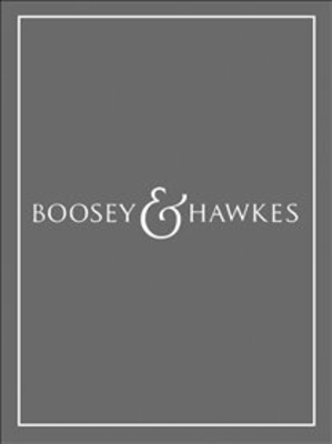Suite Italienne / Igor Strawinsky / Boosey and Hawkes