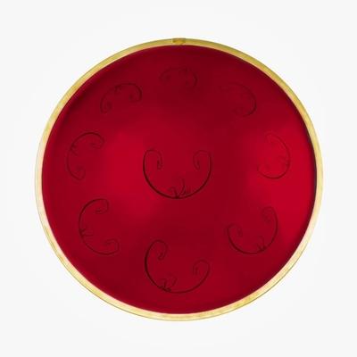 Rav Vast B Celtic Minor RED B / f #, a, b, c # 1, d1, e1, f # 1, a1 LIMITED EDITION