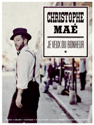 Je veux du bonheur – P/V/G / Christophe Mae / Bookmakers International