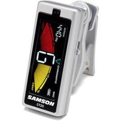 Samson CT20 accordeur chromatique