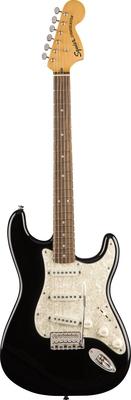 Squier Classic Vibe '70s Stratocaster, Laurel Fingerboard, Black